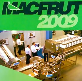 Macfrut gearing up for October start