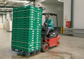 Dole turns to Chep for bananas