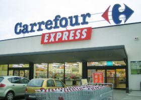 Carrefour Indonesia may be listed
