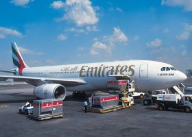 Emirates plots African expansion