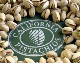 CA pistachio crop draws a blank