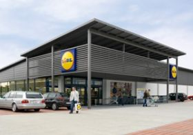 Sven Seidel named as new Lidl CEO