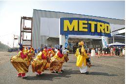 Metro trials Pakistani mango seafreight exports