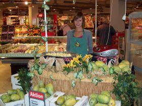 Ramadan to boost Pakistani mango exports