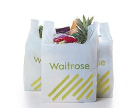 Waitrose and discounters enjoy success