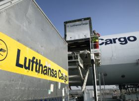 Lufthansa Cargo expands in Asia