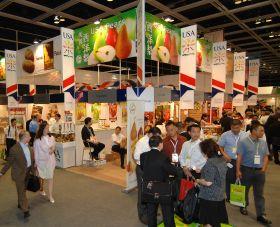 Deadline nears for Asia Fruit Logistica