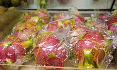US increases Vietnam dragon fruit imports