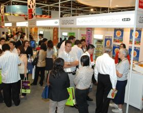 Global interest in Asia Fruit Logistica