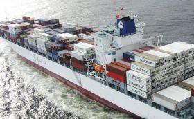 Big three form shipping alliance