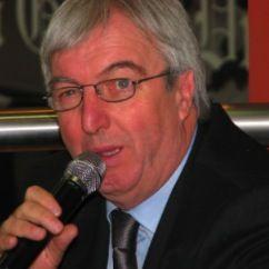 Trentini becomes Euroasper president