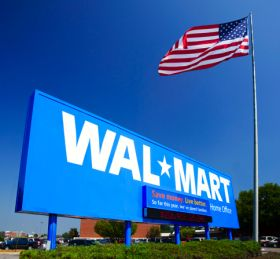 Wal-Mart eyes Chinese convenience market
