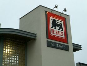 Delhaize launches Direct Cube