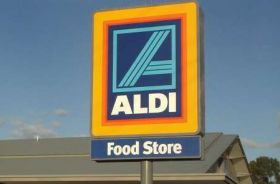 Aldi ousts Waitrose as UK's sixth-largest supermarket chain