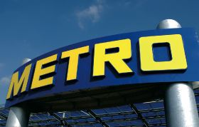 Metro to enter Indonesia in 2012