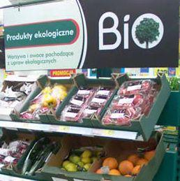 Polish consumers find taste for exotics