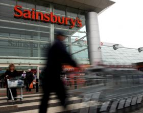 Sainsbury's announces energy project