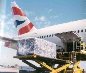 BA launches Colombian service