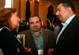 Opportunities abound in Middle East