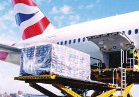 BA World Cargo opens Thai office