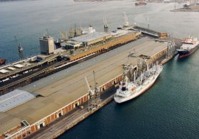 Durban container terminal disappoints