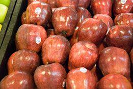 Washington apple demand spikes in Asia