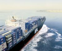 APL Saipan sets sail for Guam