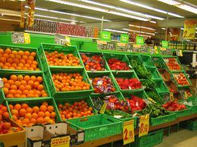 Fruit demand drives Spanish imports