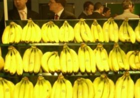 EU banana disputes officially end