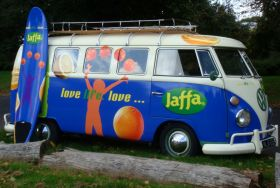Jaffa re-design aimed at younger consumers