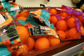 Citrus output shifts to south of Med