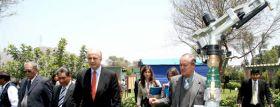 Peru opening Indian trade office
