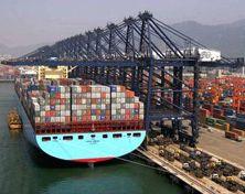Maersk enhances South Atlantic service