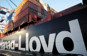 Freight rate increase for Hapag-Lloyd