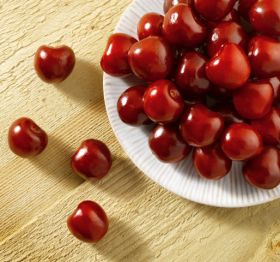 New campaign for Picota cherries