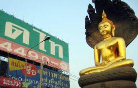 China target for Thai fruit