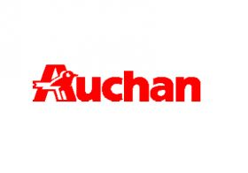 First-half sales increase for Auchan