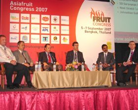 Top-level speakers to address AFC