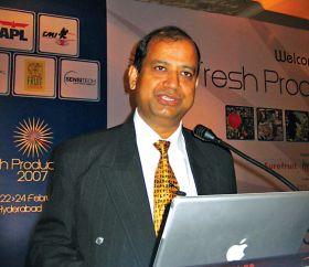 Fresh Produce India returns to Mumbai