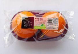 MMG trials Australian easy-peel orange