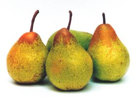 Portugal turns to pear export markets
