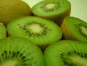 NZ kiwifruit exports reach record levels