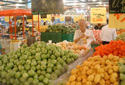 Malaysians favour imported produce