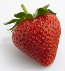 Name clash prompts rebrand for strawberry variety