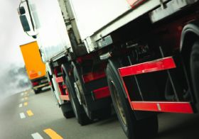 Road supply chains 'must keep moving'