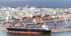Uruguay tipped as new regional hub
