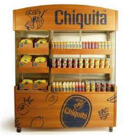 Chiquita posts rise in Q2 net profit