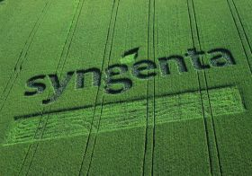 ChemChina bids US$43b for Syngenta