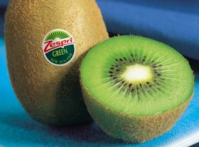 NZ Zespri kiwifruit hits Qatar