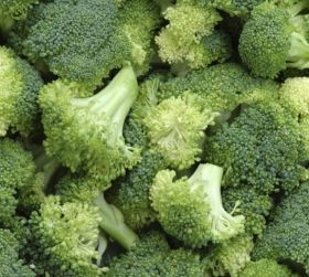 Hot weather 'likely to cause broccoli shortages'